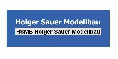 HSMB Holger Sauer Modellbau