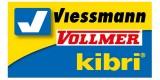 VIESSMANN - VOLLMER - KIBRI (DE)